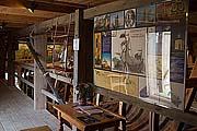 В Соловецком Морском Музее