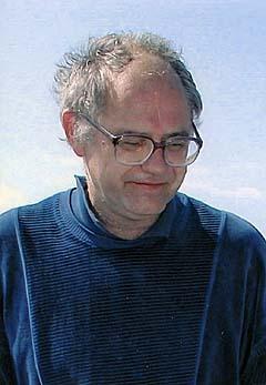 Дмитрий Головачев