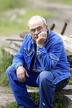 Николай Савельев